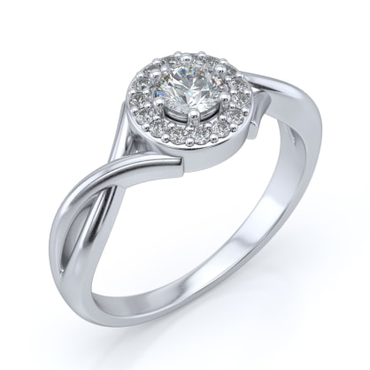 The Charming Ring Mount