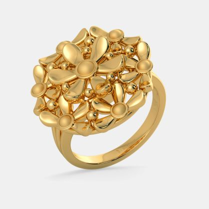 The Nicole Ring