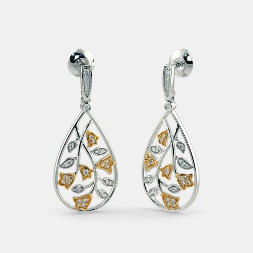 The Empyrean Drop Earrings