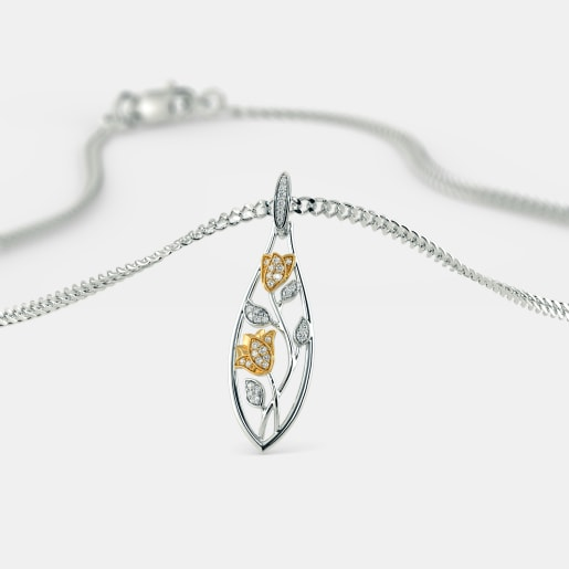 The Muse Pendant