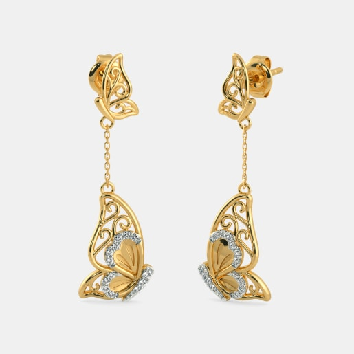 The Laela Earrings