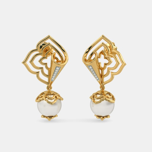 The Adaavn Drop Earrings