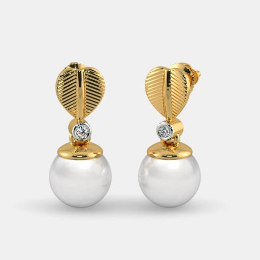 The Cacy Drop Earrings
