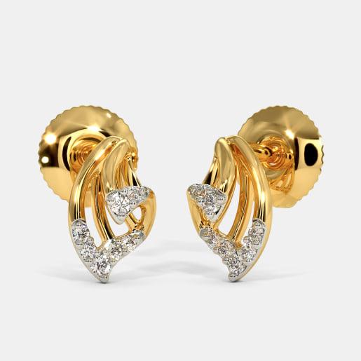 The Vaida Stud Earrings