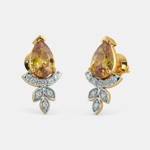 The Origa Earrings
