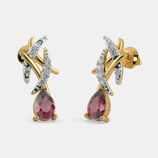 The Aspira Stud Earrings