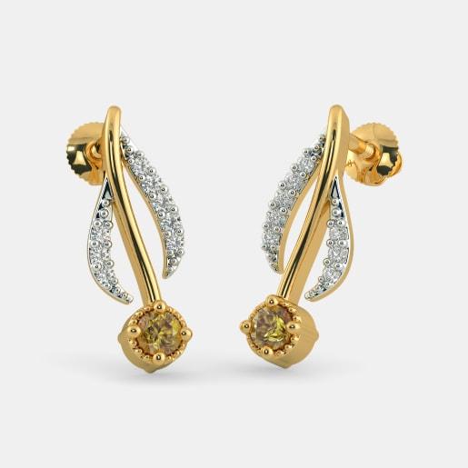 The Fiona Earrings