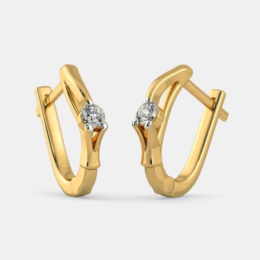 The Hernan Earrings