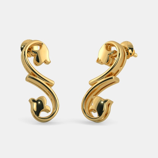 The Synced Affection Earrings