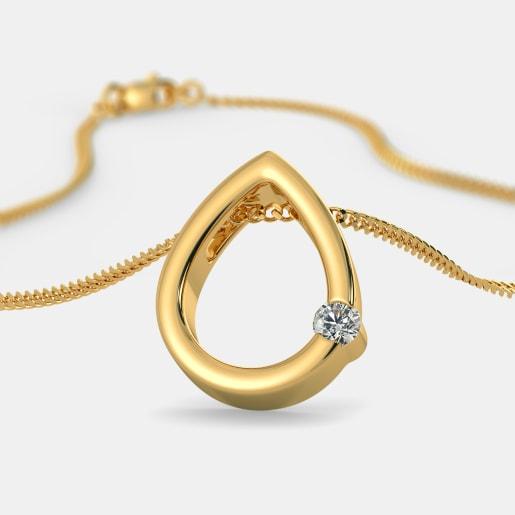 The Anastasia Pendant