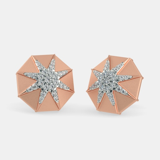 The Lady Starina Stud Earrings