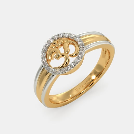The Om Ring