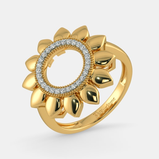 The Sunflower of Loyalty Ring