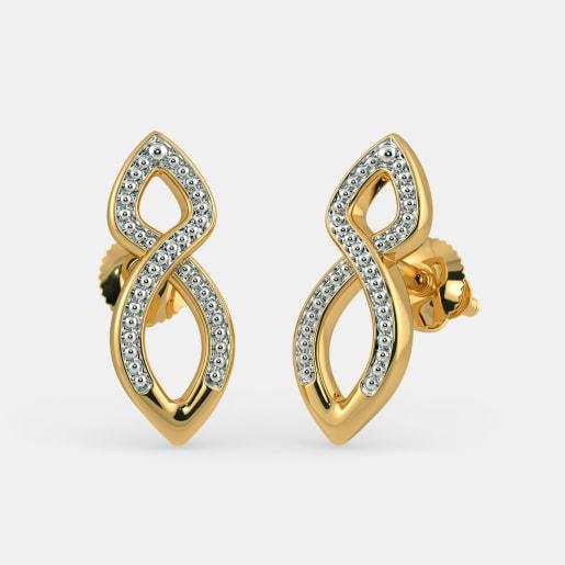 The Rebha Earrings