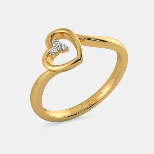 Buy 4750 14k Gold Jewellery Designs line in India 2018