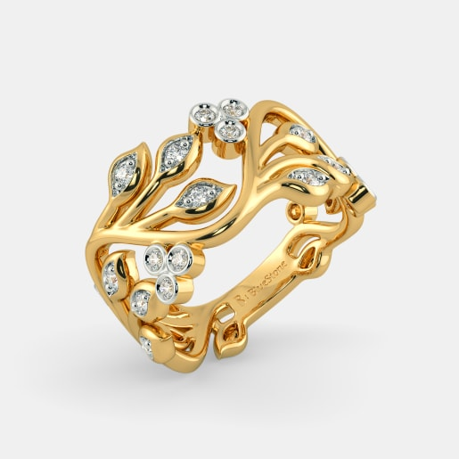 The Orlena Ring