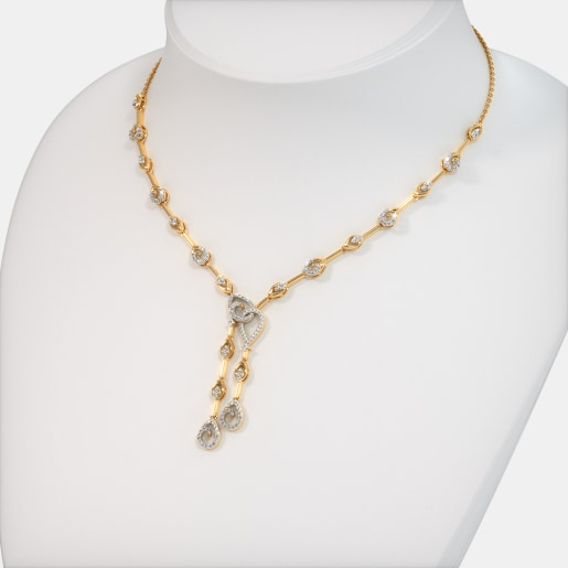 The Millany Necklace