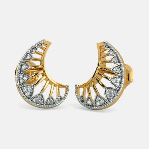 The Citrus Earrings