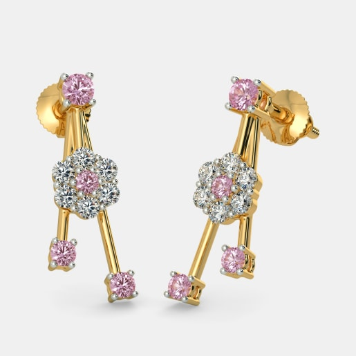 The Cresena Earrings