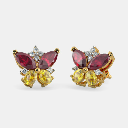 The Caipiroska Earrings