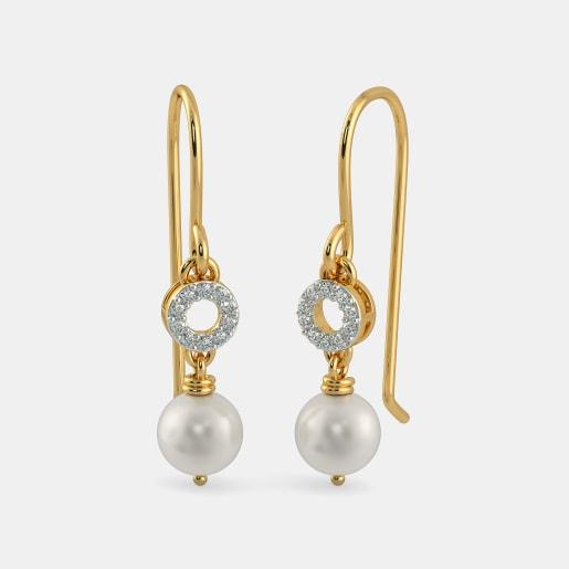 The Cleodora Earrings