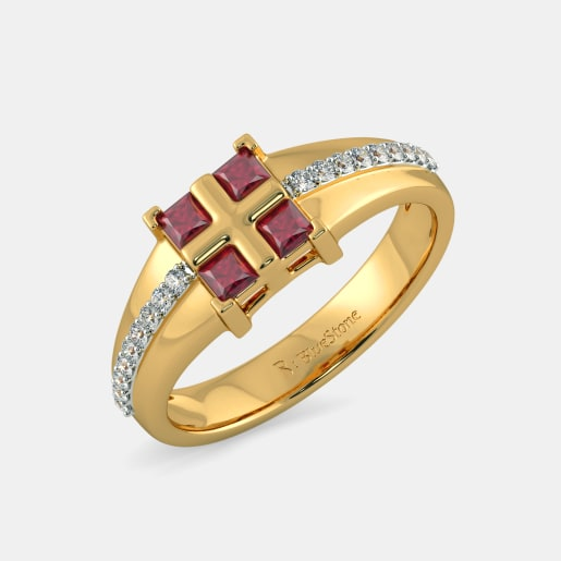 The Charming Prince Ring