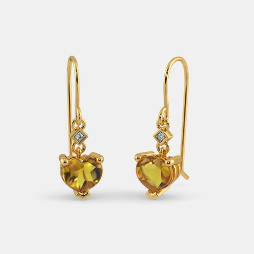 The Love Struck Earrings
