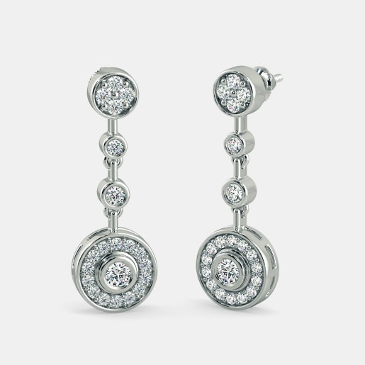 The Danya Earrings