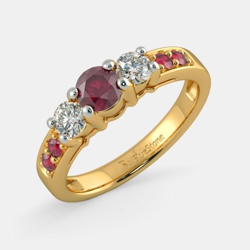 The Julius Ring