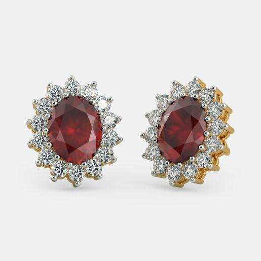 The Mayil Earrings