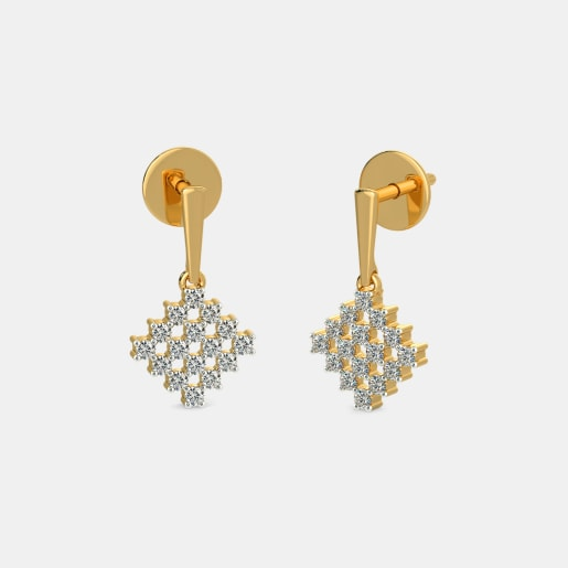 The Fairyn Drop Earrings