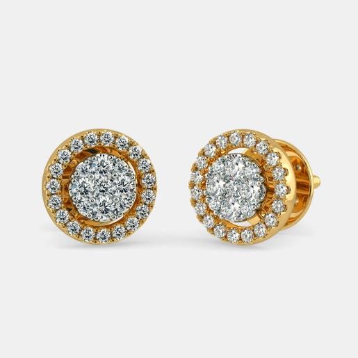The Namya Stud Earrings