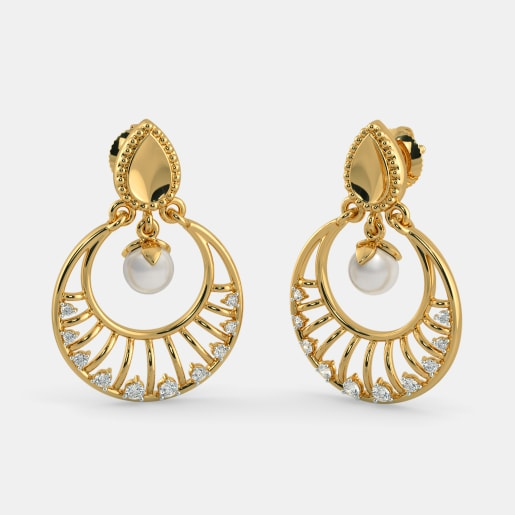 The Falak Earrings
