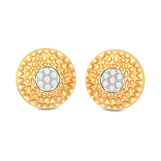 The Estellita Stud Earrings