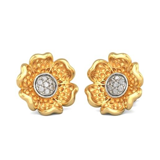 The Erena Stud Earrings