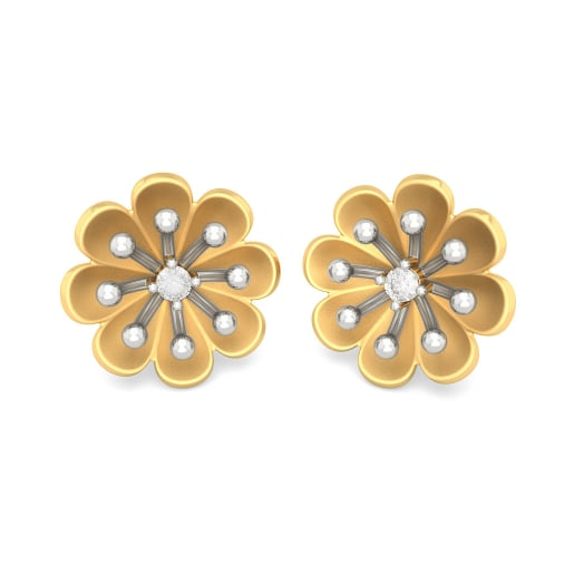 The Ormanda Stud Earrings