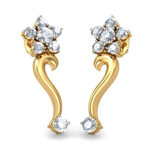 The Manjusha Earrings
