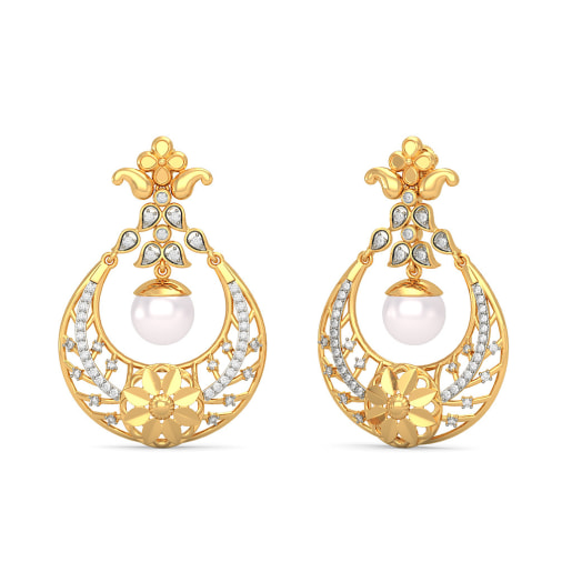The Rafeeqah Earrings