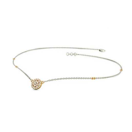 The Giana Line Necklace