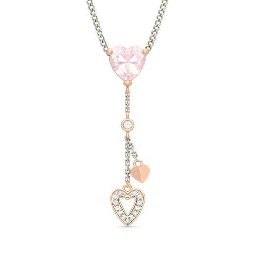 The Niya Heart Pendant