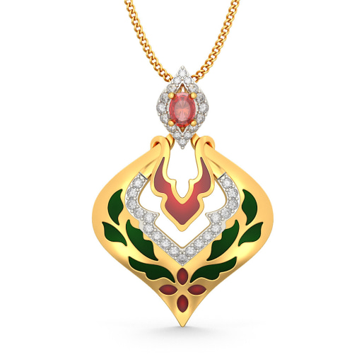 The Zaida Pendant