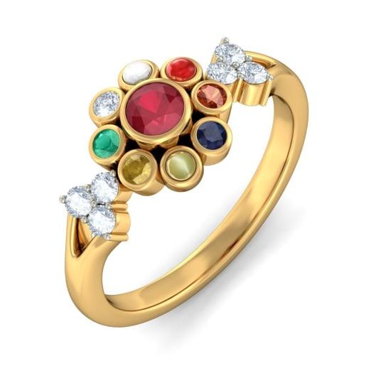 The Rajkanya Ring