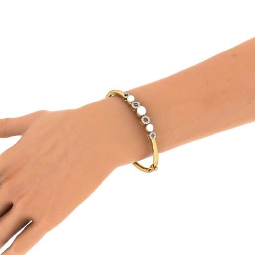 The Cleodora Bangle