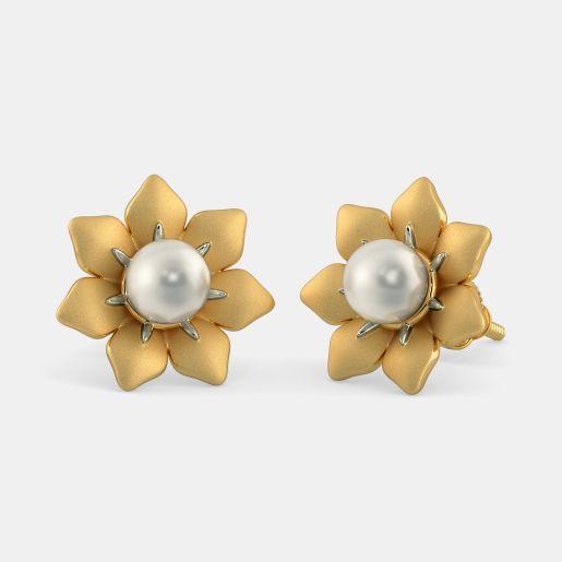 The Nayah Stud Earrings