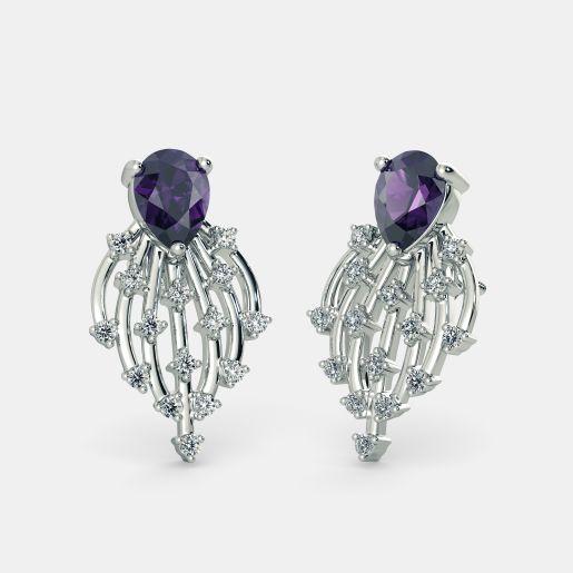 The Aramel Earrings