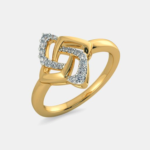 The Intertwine Ring
