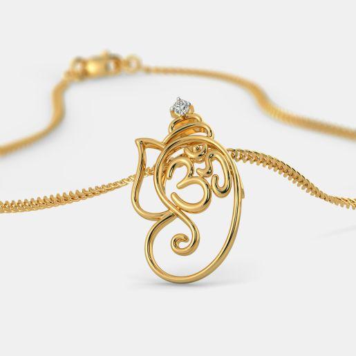 The Kapil Pendant