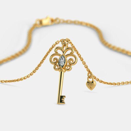 The Brioni Necklace