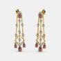 The Vijara Drop Earrings